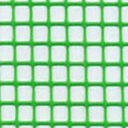 Сетка пластиковая 10*10 1,0*25м фото