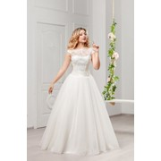 Свадебное платье артикул 16-168 фото