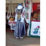Пошив народных костюмов фото