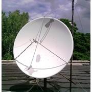 Установка и настройка Спутниковых оборудование фотография