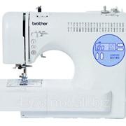 Машины бытовые швейные Компьютеризированная швейная машина BROTHER DS-140 фото
