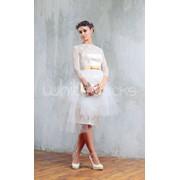 Свадебное платье Марсель фото