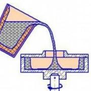 Уплотнительный шнур многоцелевой Пластогнеупор-ПС фото