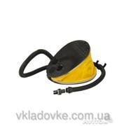 Devocean Footpump w Halkey R nozzle