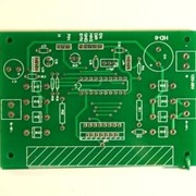 Контроллер шагового двигателя КШД1,6 фото