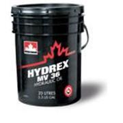Индустриальное масло Chevron Rando® HD фото