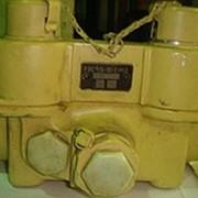 Распределитель электромагнитный РЭС 4/3-10-1М2 577-99.2445 фото