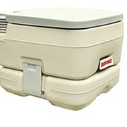 Портативный биотуалет BIOFORCE Compact WC 12-10 фото