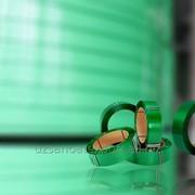 Полиэстеровая лента фото