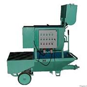 Агрегат штукатурный Т-103-03 фото