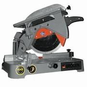 Настольная дисковая пила модель GKM фото