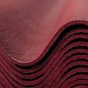 Битумные гофрированные кровельные листы Nuline фото