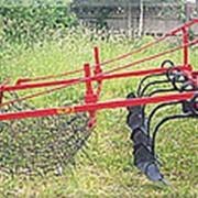 Окучник чизельный ОЧ-2,8 фото