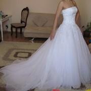 Сдам в прокат свадебные платья и платья для проводов в Астане фото
