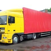 Частные перевозки грузов фото