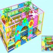 Детский лабиринт HL7179-18 фото