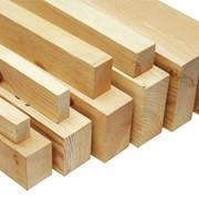 Брусок деревянный фото