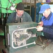 Изготовление модельно-стержневой оснастки для чугунного и стального литья и кокильной оснастки для литья сплавов на основе алюминия и бронзы фото
