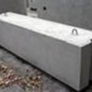 Блоки стен подвалов ФБС фото