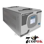 Стабилизатор напряжения однофазный Rucelf SDF.ll-12000-L