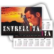 Карманные календари фото