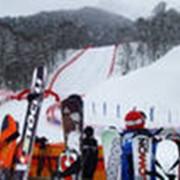 Подъёмники горнолыжные фото