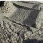 Бетон цементный фото