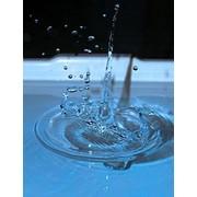 Очистка воды от железа и марганца сорбентом Акваионит фото