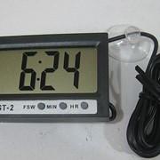 Термометр (электронный) фото