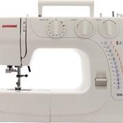 Бытовая швейная машина Janome SW-24! СКИДКА! фото