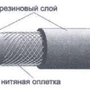 Рукава напорные маслобензостойкие (МБС), ТУ 3059097 фото