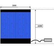 Пузырьковая панель Аквариант 200 фото