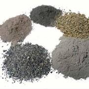 Алюмосиликатная бетонная смесь АСБС-80 с содержанием основного компонента не менее 80 % фото
