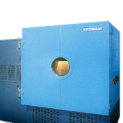 Климатическая камера холода, тепла и баро (термобарокамера) КХТБ - 1,0 фото
