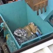 Измельчение.Утилизация отходов в Москве. Утилизация отходов в Москве. Измельчение в Москве. фото