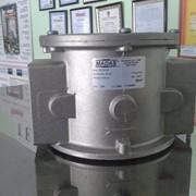 Фильтр газовый MADAS Italy резьбовое соединение фото