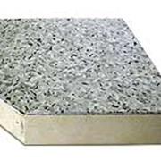 Фальшпол ECSO (Плита из сульфата кальция) фото