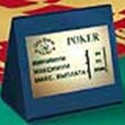 Подставки для казино poker, black jack фото
