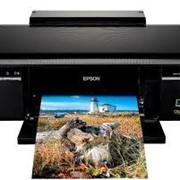 Принтер струйный цветной Epson Stylus Photo P50 фото