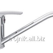 Смеситель для кухни Haiba AGAT-004, арт.17177 фото