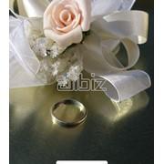 Организация свадеб в Солигорске