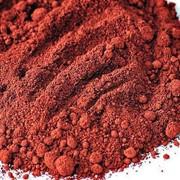Пигмент Красный – Iron Oxide RED (130) фото