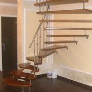 Лестницы консольные, купить,заказать фото
