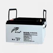 Аккумулятор - Ritar - RA12-60 фото