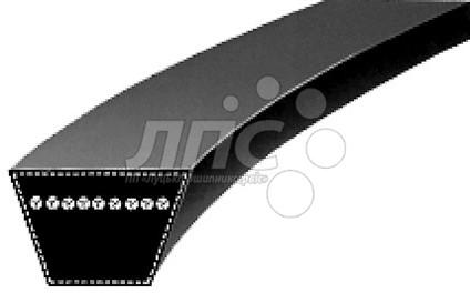 Ремень клиновый C-8000 профиль С в Луцке (Ремни клиновидные ... d85d6844a0e92
