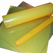 Полиуретан стержни (L=400мм), плиты, все размеры фото