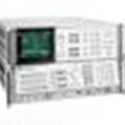 Анализатор спектра Agilent 8566B