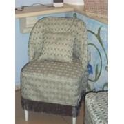 Пошив чехлов на стулья. фото