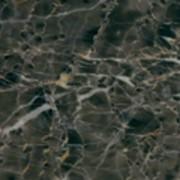 Подоконник из мрамора Мистик Дарк / Mystic Dark фото