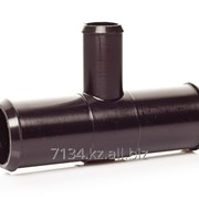 Тройник диаметр T 160x110 фото